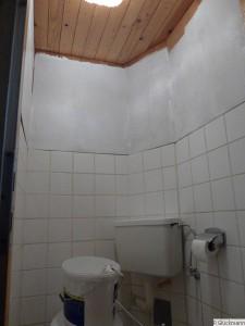 ... streiche die WCs