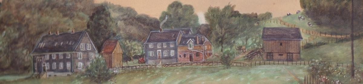 Kleinbeek-Haustagebuch