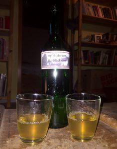 """""""Hof Glückmann""""-Cider"""