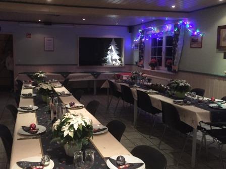 Weihnachtsfeier der FFW Herbringhausen